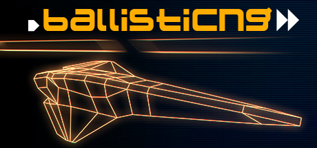 BallisticNG Cover Image