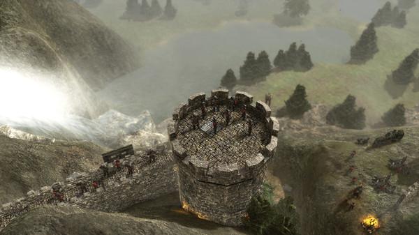 Скриншот №3 к Stronghold 3 Gold
