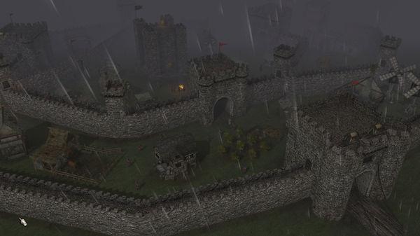 Скриншот №8 к Stronghold 3 Gold