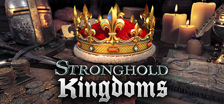 Stronghold Kingdoms Cover Image