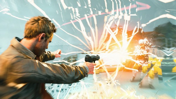 Скриншот №4 к Quantum Break