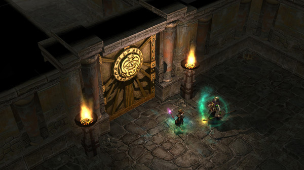 Скриншот №8 к Titan Quest Anniversary Edition