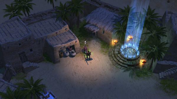 Скриншот №4 к Titan Quest Anniversary Edition