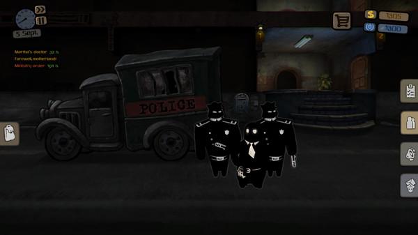 Скриншот №4 к Beholder