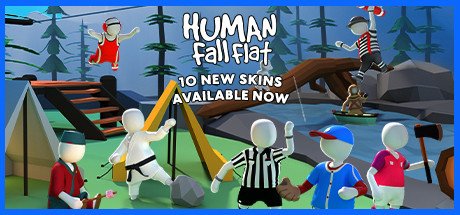 Human: Fall Flat Free Download (Incl. Multiplayer)