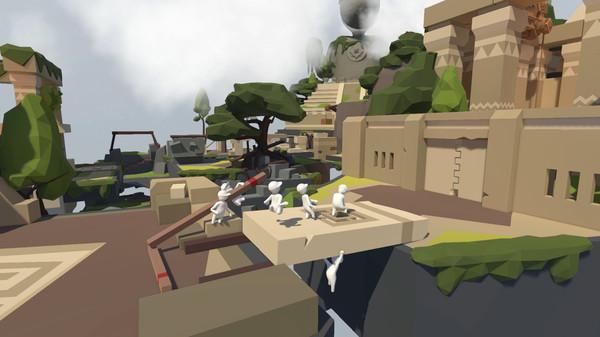 Скриншот №12 к Human Fall Flat
