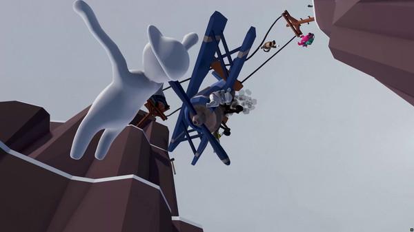 Скриншот №6 к Human Fall Flat