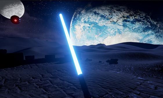 Скриншот №7 к Lightblade VR
