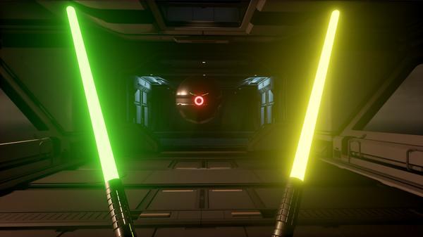 Скриншот №2 к Lightblade VR
