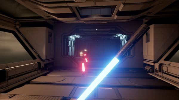 Скриншот №4 к Lightblade VR