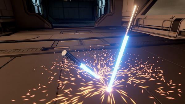 Скриншот №5 к Lightblade VR