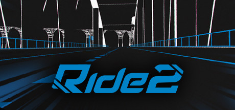 Ride 2 Cover Image