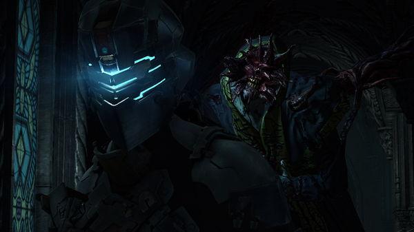 Скриншот №8 к Dead Space™ 2