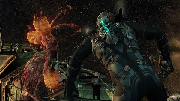 Скриншот №2 к Dead Space™ 2