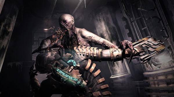 Скриншот №4 к Dead Space™ 2