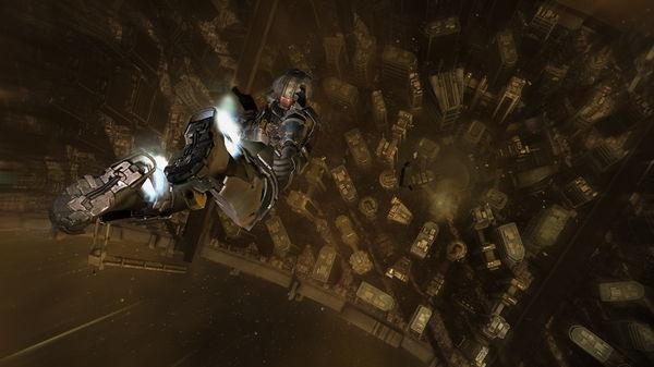 Скриншот №3 к Dead Space™ 2