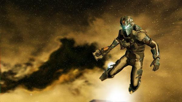 Dead Space 2 скриншот