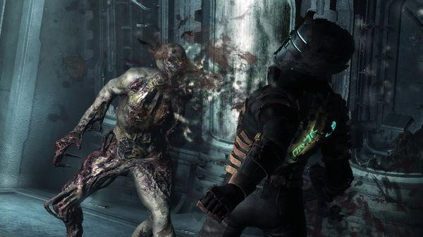 Скриншот №5 к Dead Space™ 2