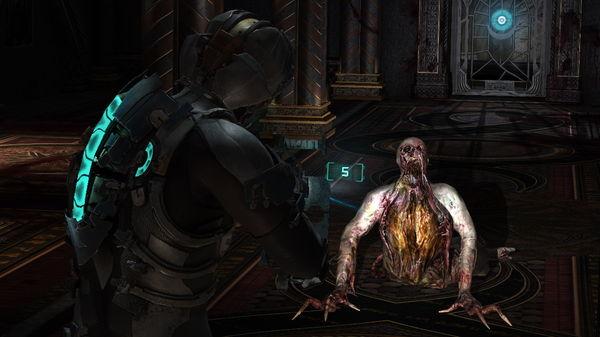 Скриншот №9 к Dead Space™ 2