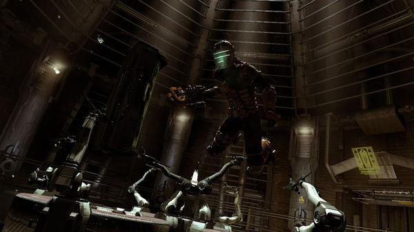 Скриншот №6 к Dead Space™ 2