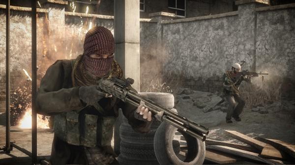Скриншот №11 к Medal of Honor™
