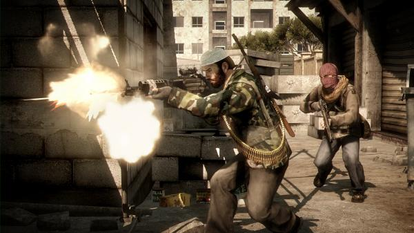 Medal of Honor™ screenshot