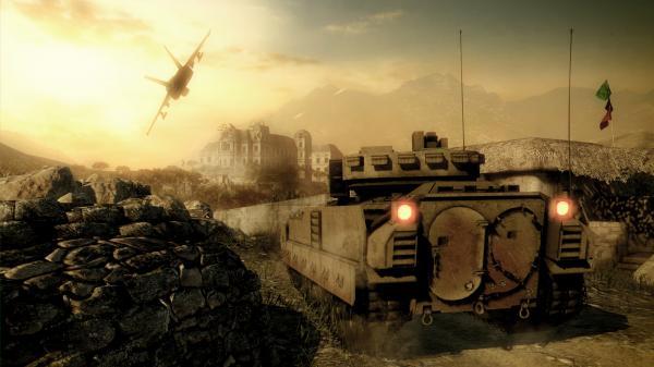 Medal of Honor скриншот