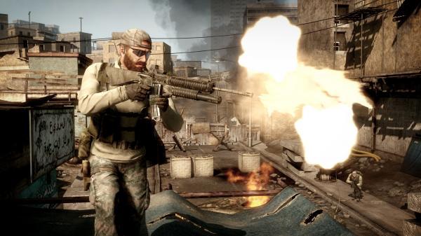 Скриншот №10 к Medal of Honor™