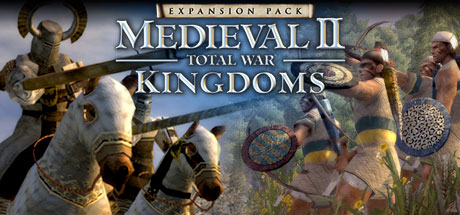 Medieval II: Total War™ Kingdoms Cover Image