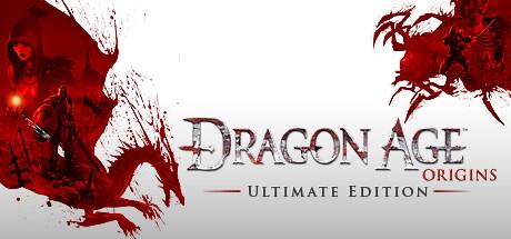 Dragon Age: Origins - Ultimate Edition Cover Image