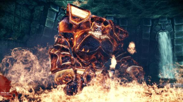 Скриншот №3 к Dragon Age Origins - Ultimate Edition