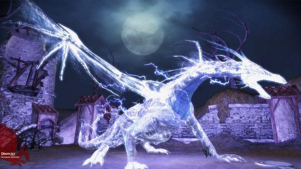 Скриншот №7 к Dragon Age Origins - Ultimate Edition