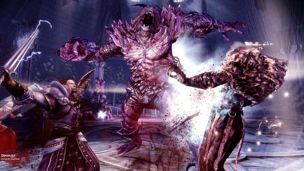 Скриншот №6 к Dragon Age Origins - Ultimate Edition