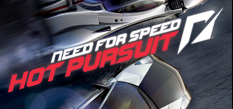 Need For Speed: Hot Pursuit Cover Image