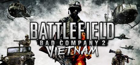 Battlefield: Bad Company 2 Vietnam Cover Image