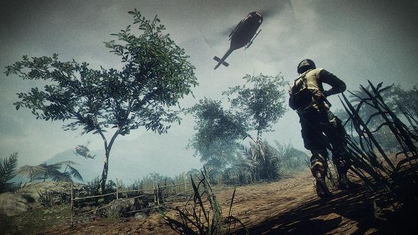 Скриншот №5 к Battlefield Bad Company 2 Vietnam