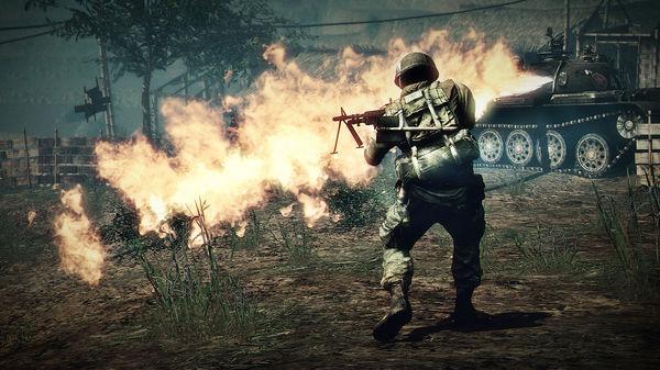 Скриншот №6 к Battlefield Bad Company 2 Vietnam