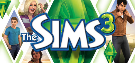The Sims™ 3 Cover Image