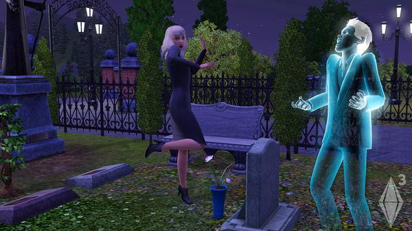 Скриншот №8 к The Sims™ 3