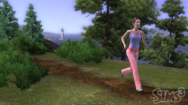 Скриншот №1 к The Sims™ 3