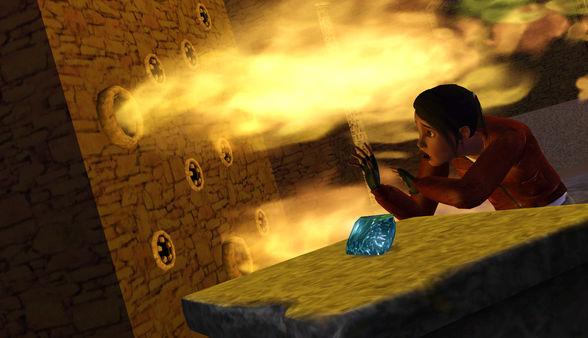 Скриншот №2 к The Sims™ 3 World Adventures