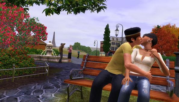 Скриншот №11 к The Sims™ 3 World Adventures
