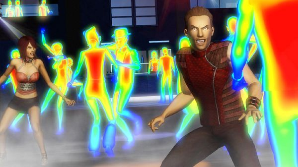Скриншот №4 к The Sims™ 3 Late Night