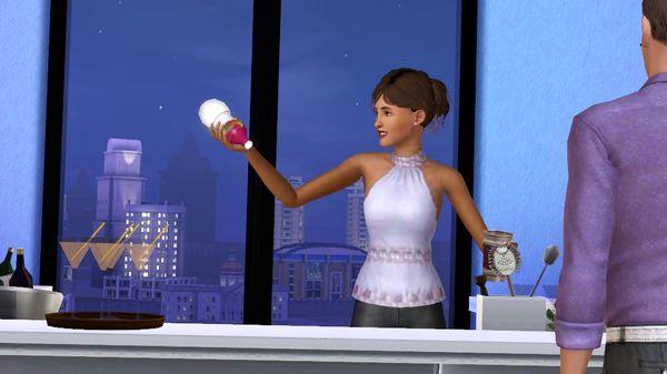 Скриншот №6 к The Sims™ 3 Late Night