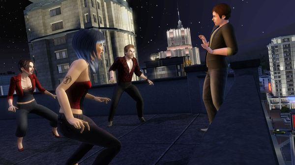 Скриншот №22 к The Sims™ 3 Late Night