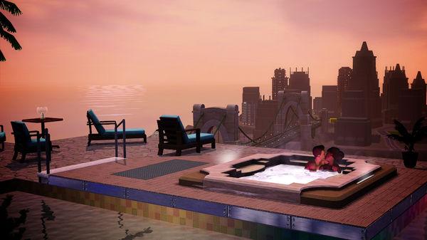 Скриншот №9 к The Sims™ 3 Late Night