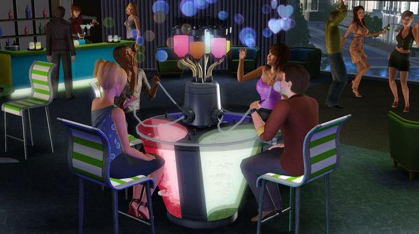 Скриншот №15 к The Sims™ 3 Late Night