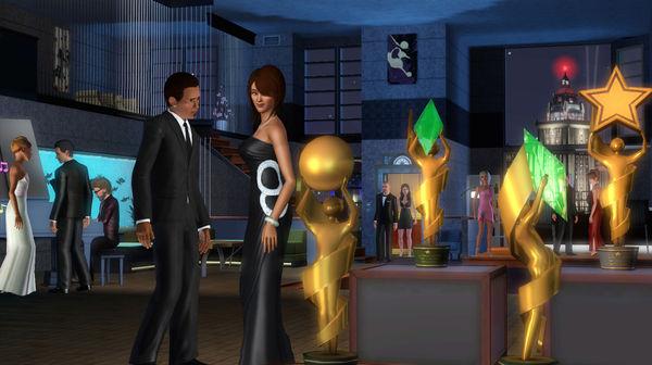 Скриншот №16 к The Sims™ 3 Late Night
