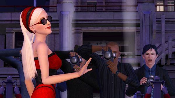 Скриншот №7 к The Sims™ 3 Late Night