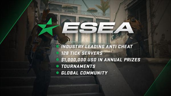 Скриншот №1 к ESEA